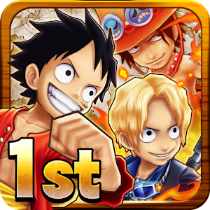 ONE PIECE THOUSAND STORM For PC (Windows & MAC)