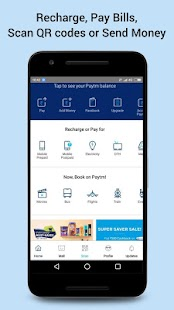 Download Payments, Wallet & Recharge APK for Android Kitkat