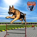 Game Police Dog Training School 3D APK for Kindle