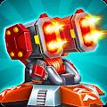 Tower Defense : Epic War APK for Bluestacks