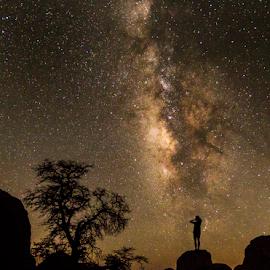 by Jon Foley - Landscapes Starscapes (  )