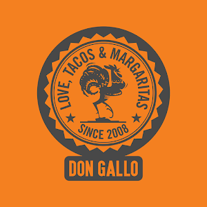 Download Don Gallo Mexican Grill For PC Windows and Mac