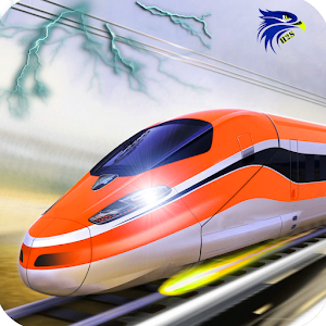 Download Subway Euro Bullet Train: Real Driving Experience For PC Windows and Mac