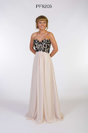 PF9206 - Prom Dress - Prom Frocks