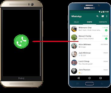 App Dual WhatsWeb: 1 WhatApp Acc in 2 Phone(Multi WA) APK for Windows Phone