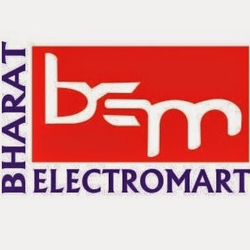 Bharat Electromart, Sadar Bazar, Sadar Bazar logo