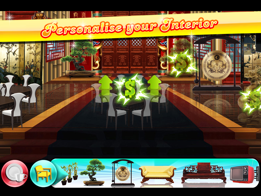 The Cooking Game Screenshot 15
