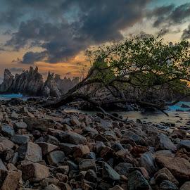by Jimmy Kohar - Landscapes Sunsets & Sunrises