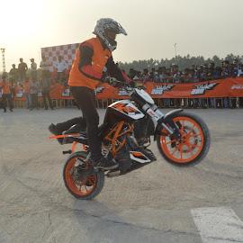 KTM by Prakash Pc - Sports & Fitness Motorsports