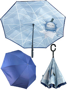 "Зонт ""Принт"", 8798"