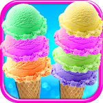 Ice Cream Maker Cooking FREE 1.3 Apk