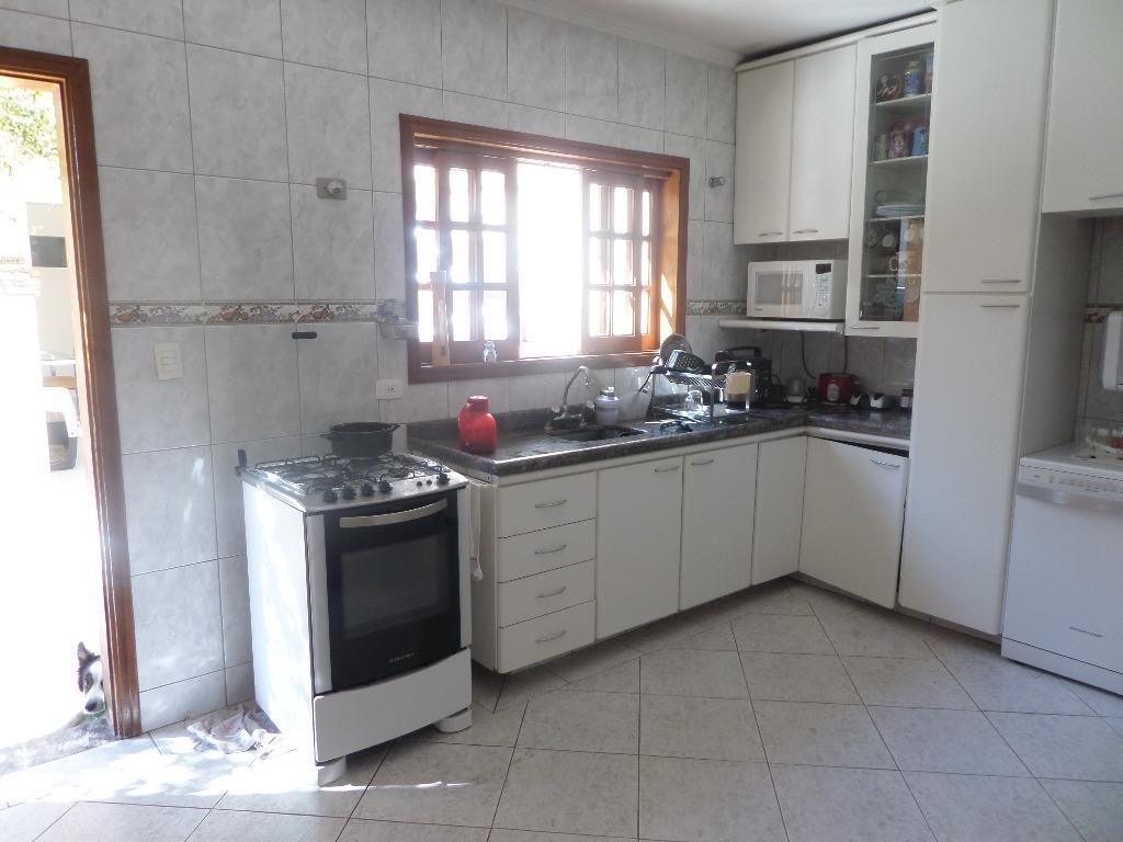 Casa 3 Dorm, Jardim Pagliato, Sorocaba (CA0444) - Foto 3