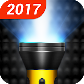 Flashlight - Fastest Led Torch, Beacon, Light Dim APK for Ubuntu