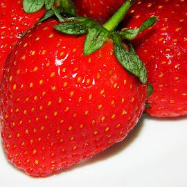 Fresh, fresh :) by Vera Vilela - Food & Drink Fruits & Vegetables (  )