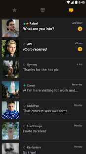 Grindr - Gay chat, meet & date APK for Bluestacks