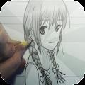 How to Draw Manga APK for Bluestacks