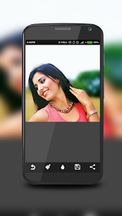 App DSLR Blur Photo APK for Windows Phone