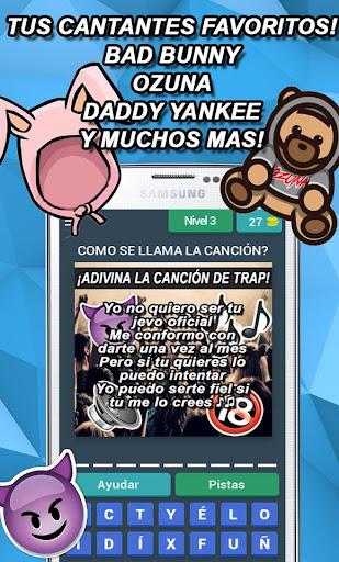 ADIVINA LA CANCIÓN DE TRAP For PC