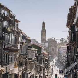 Oporto by Ricardo Figueirido - Buildings & Architecture Other Exteriors