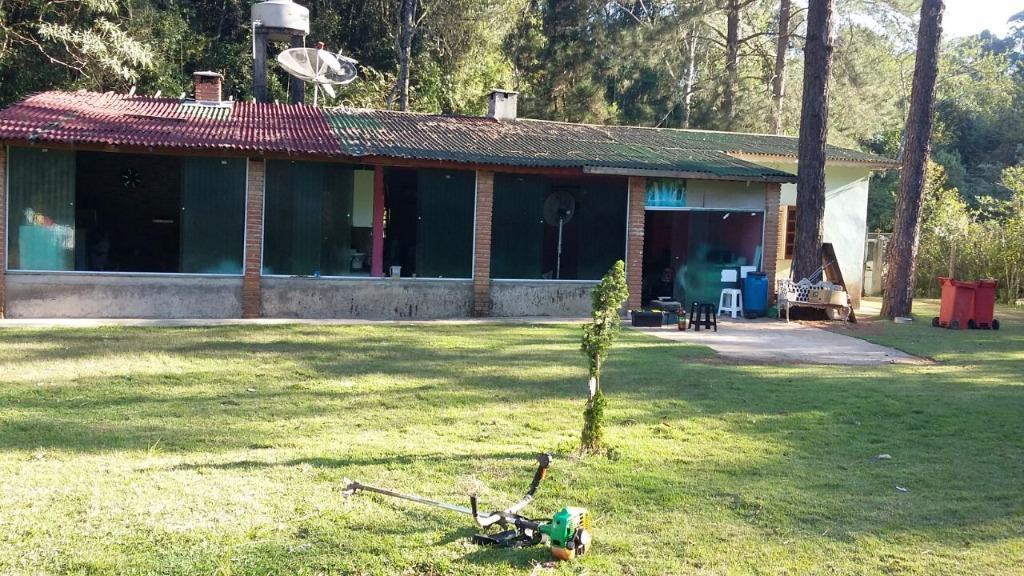 Imóvel: Essencial Imóveis - Casa 3 Dorm, Mairipora