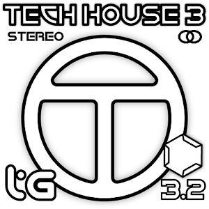 Caustic 3.2 TechHouse Pack 3 For PC