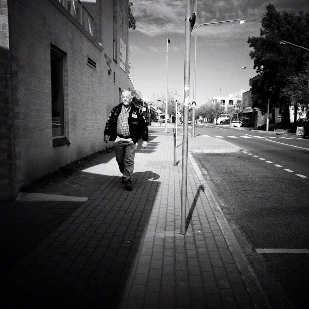 tua itu pasti #iphonesia #istrie #bric #streetphotography #canberra by Henry Poerborianto - Instagram & Mobile Instagram