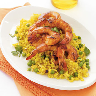 Spanish Yellow Rice And Peas Recipes