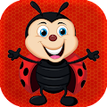 Game lady bug chibi adventures APK for Kindle