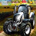 App New Farming Simulator 17 Tips APK for Kindle