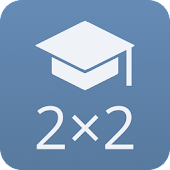 Multiplication table APK for Bluestacks