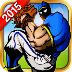 Baseball Kings 2015 ! 1.5 Apk
