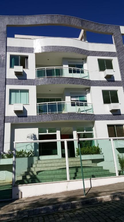 Apartamento à venda, 65 m²  - Costazul - Rio das Ostras/RJ