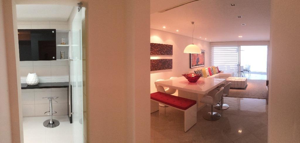 Apto 4 Dorm, Riviera de São Lourenço, Bertioga (AP1085) - Foto 6