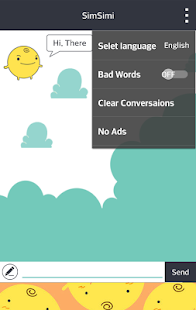SimSimi for Lollipop - Android 5.0