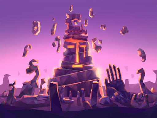 Project Giants - screenshot