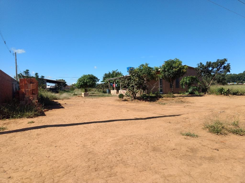 Chácara rural à venda, Vila Arquelau, Uberaba.