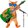 Free Download Talking and Singing Cat APK for Samsung