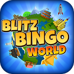 Blitz Bingo World Adventure Icon