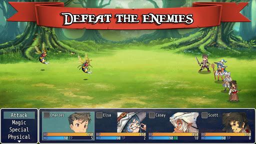 """""""Revenge Of Heroes"""" For PC"""