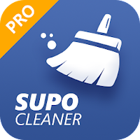 SUPO Cleaner Pro For PC Download / Windows 7.8.10 / MAC
