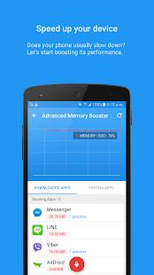 App Task Manager – System booster APK for Kindle