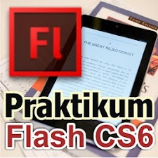 Buku Praktikum Flash CS6