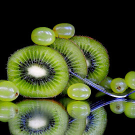 All green by Asif Bora - Food & Drink Fruits & Vegetables