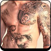 Download Full Tattoo My Photo Editor 2.0 1.4 APK