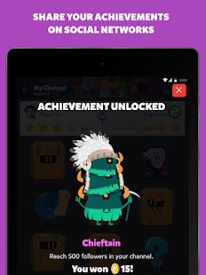 Game Trivia Crack Kingdoms APK for Windows Phone