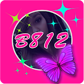 Download b812 Perfect Selfie effect APK on PC