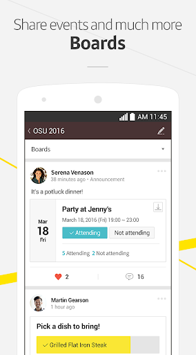 KakaoTalk: Calls & Text - screenshot