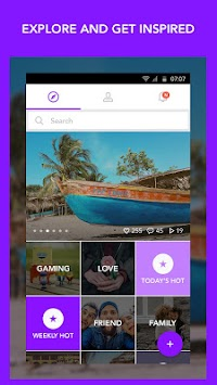 Movie Maker Filmmaker(YouTube) APK screenshot thumbnail 4