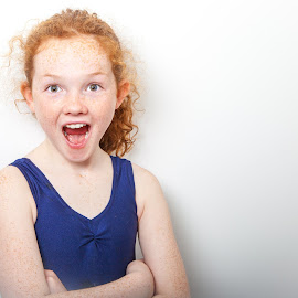 oh hello not! by Sheena True - Babies & Children Children Candids ( www.simplytrueimages.com )