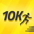 10K Running: 0-5K-10K Training APK for Bluestacks